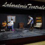 Attività ludico-motorie-Laboratorio teatrale